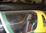 Esquadrilha da Fumaca Fouga Magister