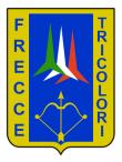 Frecce Tricolori logo