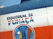 Esquadrilha da Fumaca T-6 Texan badge