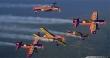 Northern Lights Aerobatic Team Extra 300