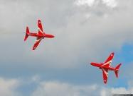 Red Arrows BAe Hawk T Mk.1A