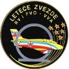 Flying Stars J-1 Jastreb logo