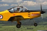 Red Checkers fatal crash was a pilot's error