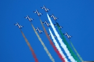 Ready for the biggest aerobatic teams event