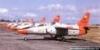 Red Aces Aermacchi S-211