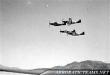 USAF Red Devils P-51 Mustang