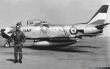 Golden Crown F-86 Sabre (1961-67 and 1969-70)