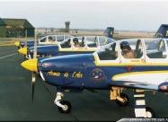 Cartouche Dore TB 30 Epsilon 1994-2012 livery