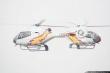 Patrulla ASPA Eurocopter EC-120 Colibri