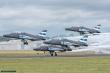 Midnight Hawks BAe Hawk Mk.51 in livery since 2017