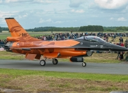 Royal Netherlands Air Force F-16 Demo Team