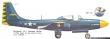 Marine Phantoms McDonell FH-1 Phantom livery