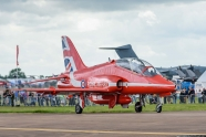 Red Arrows to visit North America
