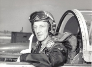 Major Harry K. Evans