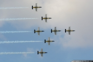 Breitling Jet Team to perform in USA