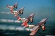 Red Baron Squadron Boeing Stearman