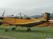 Red Checkers CT-4E Airtrainer