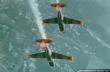 Swallows Siai-Marchetti SF-260, 1973-83 paint scheme