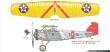 High Hatters Boeing F2B-1 paint scheme