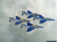 Blue Angels Phantom
