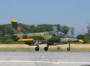 Bulgarian Air Force L-39ZA