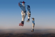 The Horsemen Aerobatic Team safety stands down