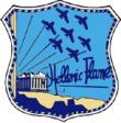 Hellenic Flame logo