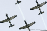 Silver Falcons likely off the shows in 2013
