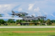 Midnight Hawks BAe Hawk Mk.51 in livery until 2017