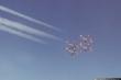 Sky Lancers Canadair F-86 Sabre, 4th Wing paint scheme