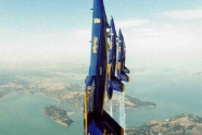 Blue Angels cancelled Patuxent River Airshow display