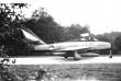 Whiskey Four F-84F Thunderstreak, 1967
