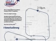 Indianapolis flyover map