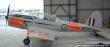 RAF Skylarks de Havilland Chipmunk