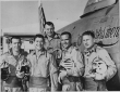 RAAF Marksmen Pilots. Photo via Cynthia Walsh