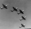Yak-15 Aerobatic Team