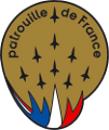 Patrouille de France logo