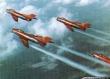 MiG-19 Aerobatic Team