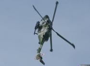 Blue Eagles Lynx AH Mk1