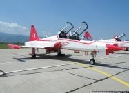 Turkish Stars NF-5