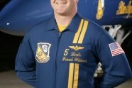 Blue Angels fly six jets again