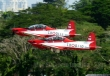 Jupiter Aerobatic Team KT-1B Woong Bee