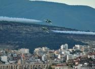 Saudi Hawks at Kavala Air and Sea Airshow, Greece 2014