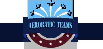 Aerobatic Display Teams Website