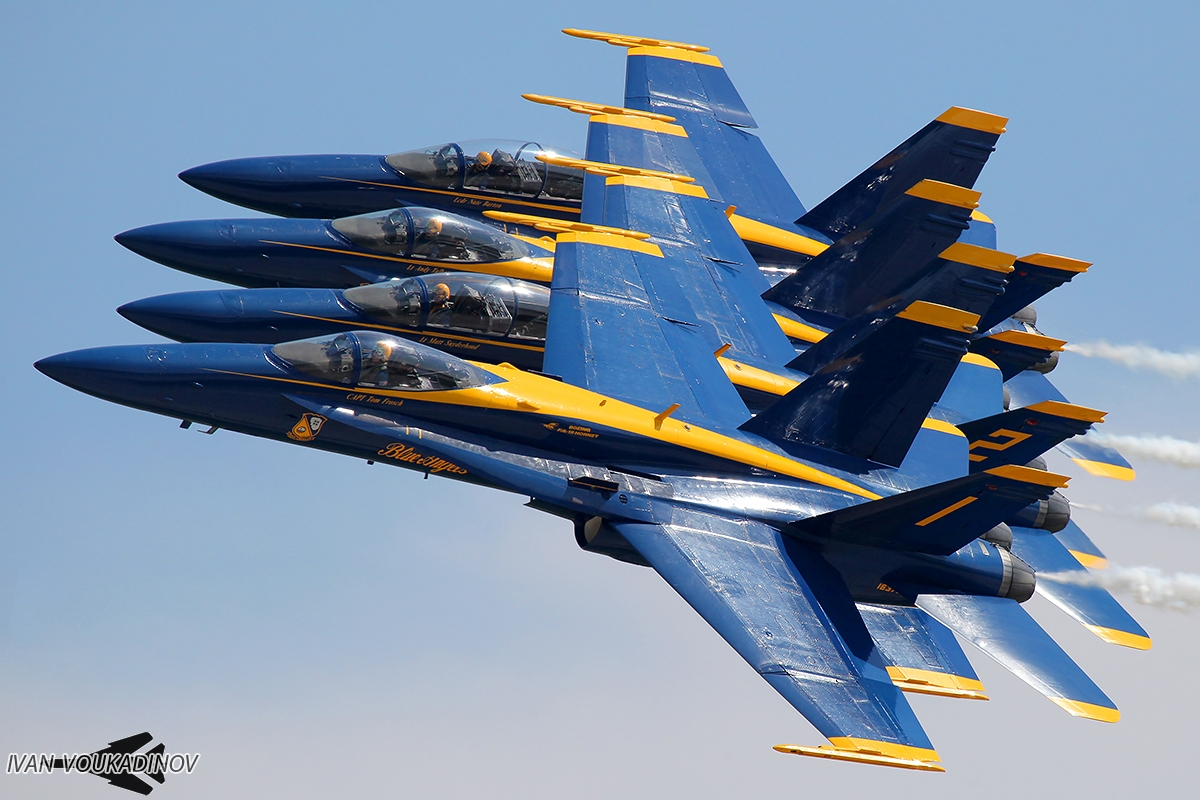 Blue Angels 2019 Schedule