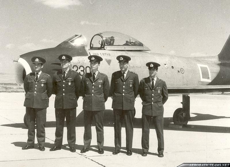 Yarasalar pilots