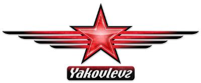 Yakovlevs logo