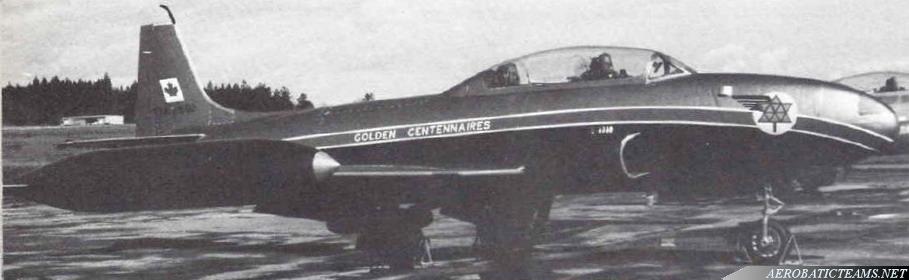 Golden Centennaires CT-133 Silver Star