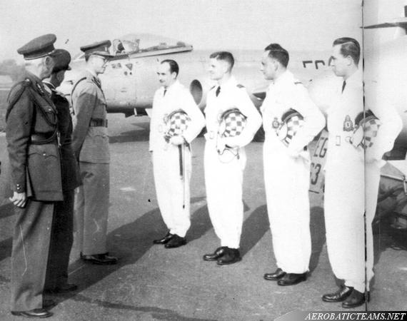 Acrobobs pilots