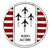 Red Aces logo